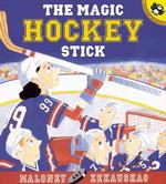 The Magic Hockey Stick (Picture Puffins) (Reprint)