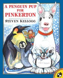 A Penguin Pup for Pinkerton (Reprint)
