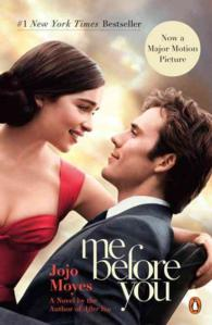 Me before You (MTI)