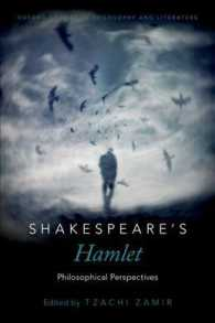 Shakespeare's Hamlet : Philosophical Perspectives (Oxford Studies in Philosophy and Literature)