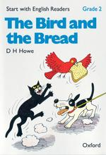 Start with English Readers Grade 2 the Bird and the Bread