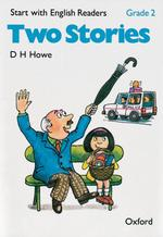 Start with English Readers Grade 2 Two Stories