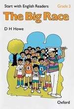 Start with English Readers Grade 3 the Big Race