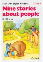 Start with English Readers Grade 4 Nine Stories about People