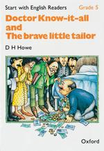 Start with English Readers Grade 5 Doctor Know It All /the Brave Little Tailor