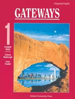 Integrated English: Gateways 1 Student Book