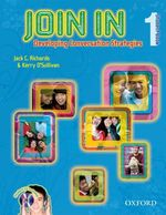 Join in Level 1 Student Book with CD