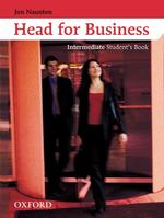 Head for Business Intermediate Student Book