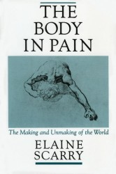 The Body in Pain : The Making and Unmaking of the World
