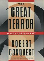 The Great Terror : A Reassessment (Reprint)