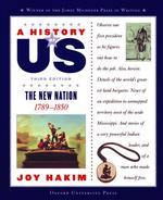 The New Nation (A History of Us) 〈4〉 (3TH)