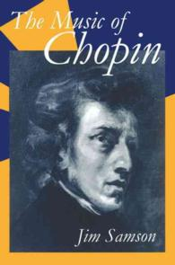 The Music of Chopin (Reprint)