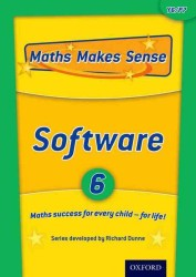 Maths Makes Sense: Y6: Software Multi User (Maths Makes Sense) -- CD-R