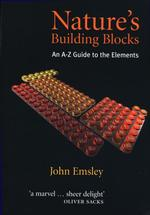 オックスフォード元素ブック<br>Nature's Building Blocks : An A-Z Guide to the Elements