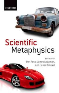 科学的形而上学<br>Scientific Metaphysics (Reprint)