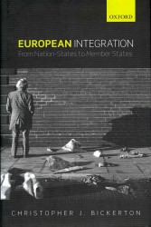 欧州統合:国民国家から加盟国へ<br>European Integration : From Nation-States to Member States
