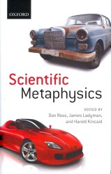 科学的形而上学<br>Scientific Metaphysics