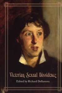 Victorian Sexual Dissidence