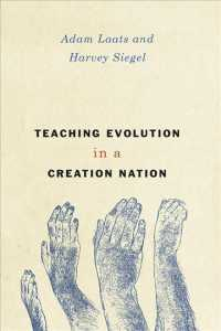 Teaching Evolution in a Creation Nation (The History and Philosophy of Education)