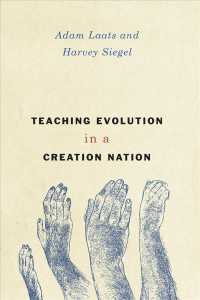 Teaching Evolution in a Creation Nation (History and Philosophy of Education)
