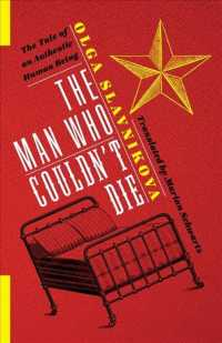 The Man Who Couldn't Die : The Tale of an Authentic Human Being (Russian Library)