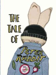 Tale of Peter Rabbit (Beatrix Potter Designer Editions) -- Hardback