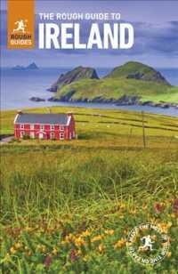 The Rough Guide to Ireland (Rough Guide Ireland) (12TH)