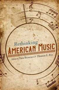 Rethinking American Music (Music in American Life)