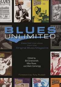 Blues Unlimited : Essential Interviews from the Original Blues Magazine (Music in American Life)