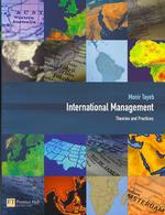 International Management : Theories and Practices (PAP/PSC)