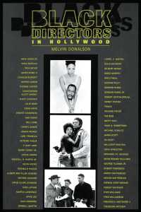 Black Directors in Hollywood (1ST)