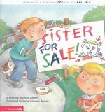 Sister for Sale (Big Ideas Books)