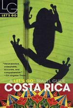 Let's Go Costa Rica (Let's Go Costa Rica)