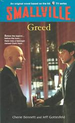 Greed (Smallville) (1ST)