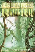Drowning World : A Novel of the Commonwealth (Foster, Alan Dean)