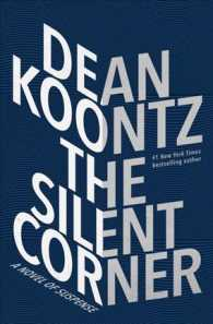 The Silent Corner (Ivy Elgin Trilogy)