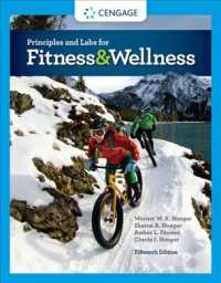 Principles and Labs for Fitness & Wellness (Mindtap Course List) (15TH)