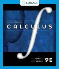 Multivariable Calculus (9TH)