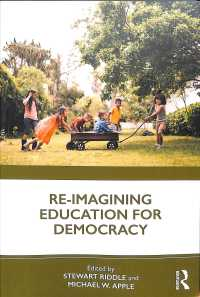 Re-Imagining Education for Democracy