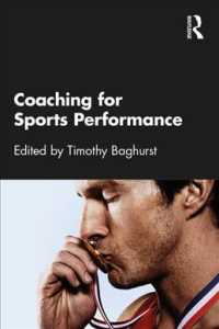 Coaching for Sports Performance