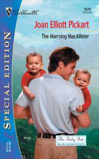 The Marrying Macallister (Harlequin Special Edition)