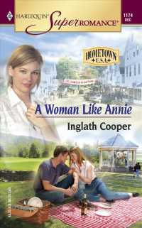 A Woman Like Annie (Harlequin Superromance)