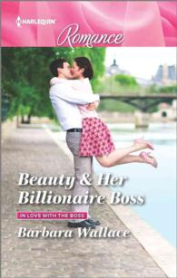 Beauty & Her Billionaire Boss (Harlequin Romance) (LGR)