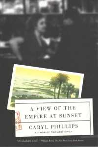 A View of the Empire at Sunset (Reprint)