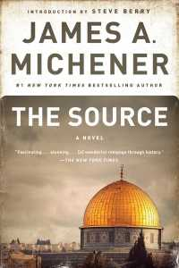 The Source : A Novel (Reprint)
