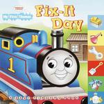 Fix-It Day (My First Thomas) (BRDBK)