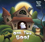One, Two...Boo! (LTF BRDBK)