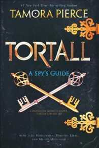 Tortall : A Spy's Guide