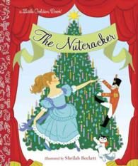 The Nutcracker (Little Golden Books)
