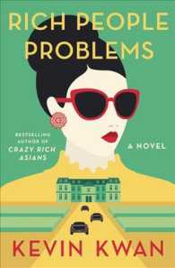 Rich People Problems (A Novel) -- Paperback